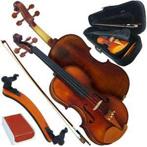 VIOLIN LUTHIER 4/4 INTERMEDIO